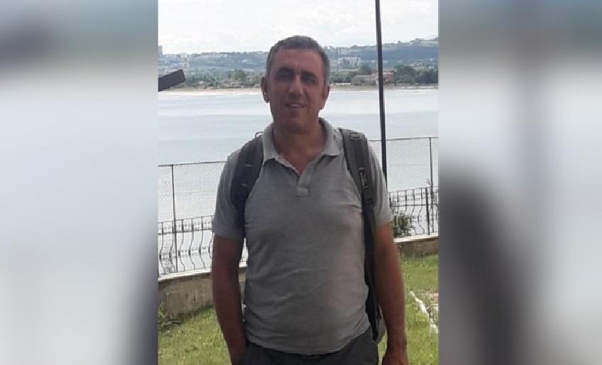 DİYARBAKIR'DA BİR ÖĞRETMEN KORONADAN ÖLDÜ