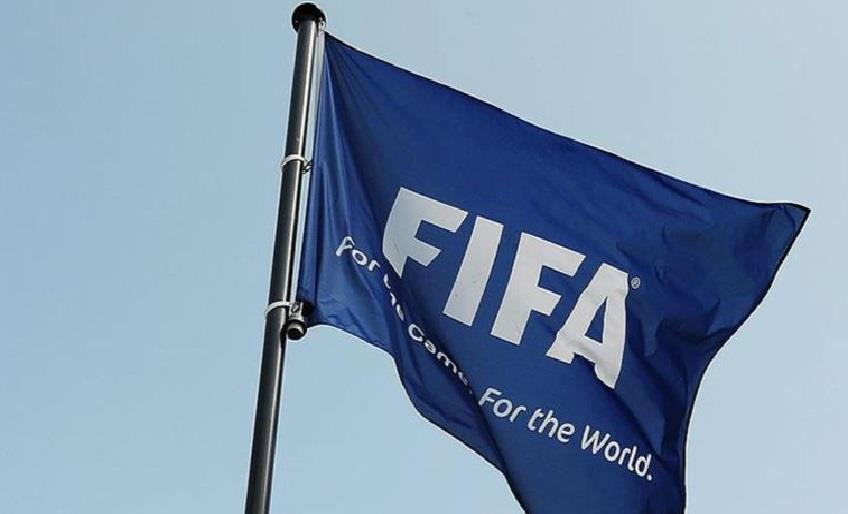 AVRUPA'DAN FIFA'YA DÜNYA KUPASI RESTİ