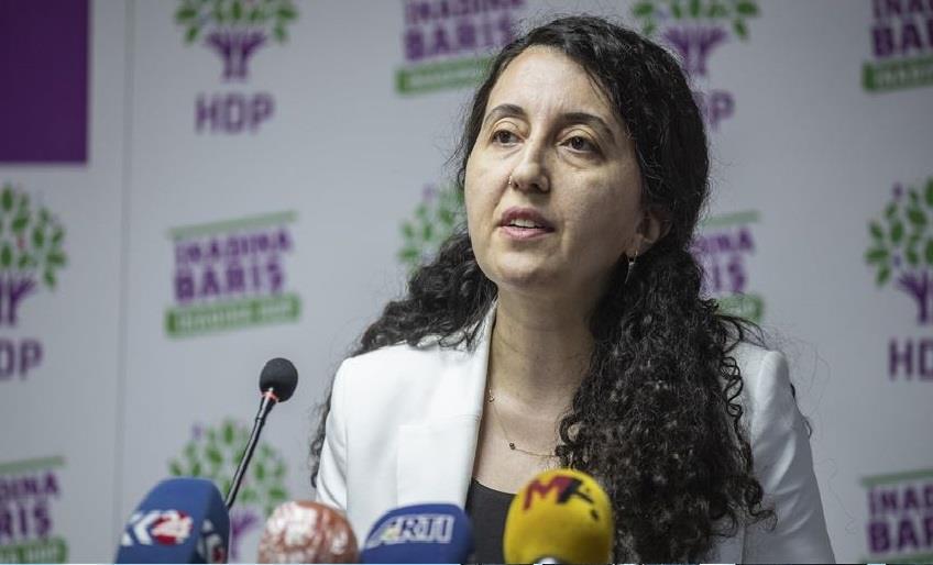 GÜNAY: AKP-MHP'NİN PANZEHİRİ HDP'DİR