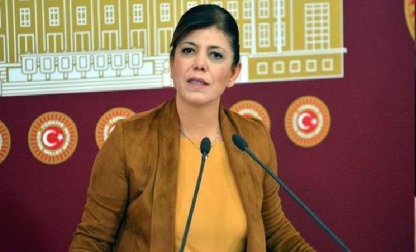HDP'Lİ BEŞTAŞ'TAN TÜGVA AÇIKLAMASI: ÇİFT DEVLET VAR