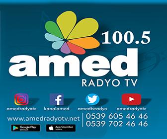 Amed Radyo Tv